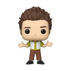 Figurine Pop! Seinfeld Kramer Funko Boutique en Ligne Suisse