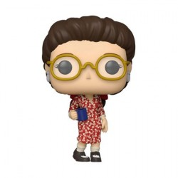 Figur Pop! Seinfeld Elaine in Dress Funko Online Shop Switzerland