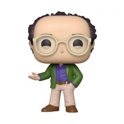 Figurine Pop! Seinfeld George Funko Boutique en Ligne Suisse