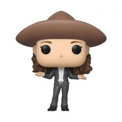 Figur Pop! Seinfeld Elaine in Sombrero Funko Online Shop Switzerland