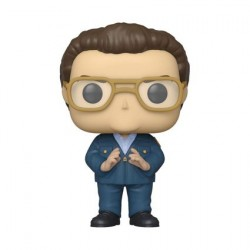Figurine Pop! Seinfeld Newman the Mailman Funko Boutique en Ligne Suisse