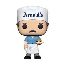 Figur Pop! TV Happy Days Arnold Funko Online Shop Switzerland