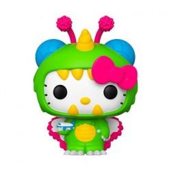 Figurine Pop! Hello Kitty Sky Kaiju Kitty Funko Boutique en Ligne Suisse