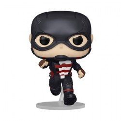 Figur Pop! The Falcon and the Winter Soldier US Agent Funko Online Shop Switzerland