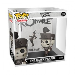 Figur Pop! Music My Chemical Romance The Black Parade Funko Online Shop Switzerland