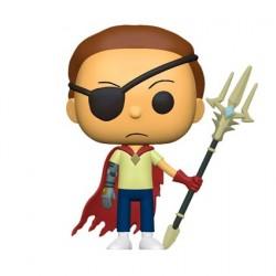 Figur Pop! Rick and Morty Evil Morty Funko Online Shop Switzerland