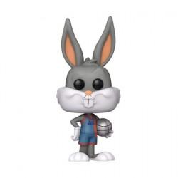Figurine Pop! Space Jam 2 Bugs Bunny Funko Boutique en Ligne Suisse