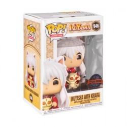 Figur Pop! Inuyasha Inuyasha with Kirara Limited Edition Funko Online Shop Switzerland