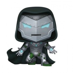 Figur Pop! Glow in the Dark Iron Man Infamous Iron Man Limited Edition Funko Online Shop Switzerland