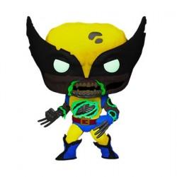 Figur Pop! Glow in the Dark Marvel Zombies Wolverine Zombie Limited Edition Funko Online Shop Switzerland