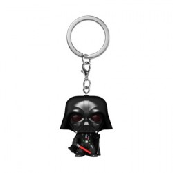 Figur Pop! Pocket Keychains Star Wars Darth Vader Funko Online Shop Switzerland