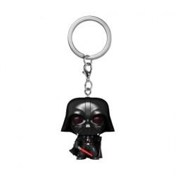 Figurine Pop! Pocket Porte-clés Star Wars Darth Vader Funko Boutique en Ligne Suisse