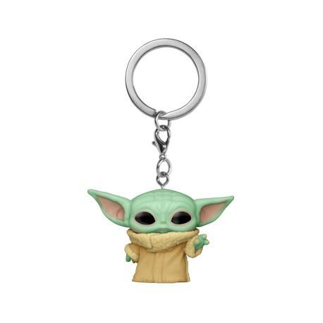 Figur Pop! Pocket Keychains Star Wars The Mandalorian The Child Funko Online Shop Switzerland