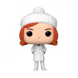 Figurine Pop! Le Jeu de la Dame Beth Harmon Finale Funko Boutique en Ligne Suisse