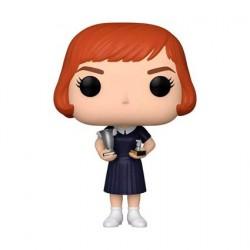 Figurine Pop! Le Jeu de la Dame Beth Harmon avec Trophées Funko Boutique en Ligne Suisse