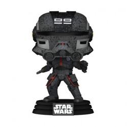 Figur Pop! Star Wars The Bad Batch Echo Funko Online Shop Switzerland