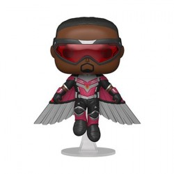 Figur Pop! Marvel The Falcon and the Winter Soldier Falcon Flying Funko Online Shop Switzerland