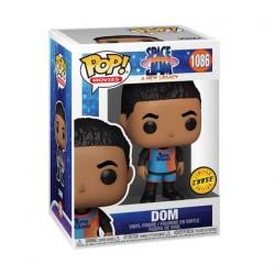 Figurine Pop! Space Jam 2 Dom Chase Edition Limitée Funko Boutique en Ligne Suisse
