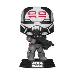 Figurine Pop! Star Wars The Bad Batch Wrecker Funko Boutique en Ligne Suisse