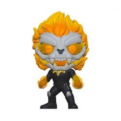 Figurine Pop! Marvel Infinity Warps Ghost Panther Funko Boutique en Ligne Suisse