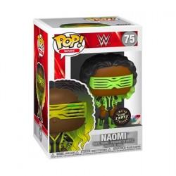 Figur Pop! Glow in the Dark WWE Naomi Chase Limited Edition Funko Online Shop Switzerland