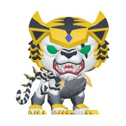 Figurine Pop! Bakugan Tigrerra Funko Boutique en Ligne Suisse