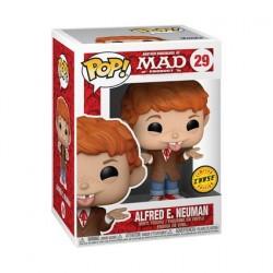 Figur Pop! MAD Alfred E. Neuman Chase Limited Edition Funko Online Shop Switzerland