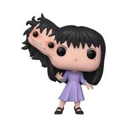 Figurine Pop! Junji Ito Tomie Funko Boutique en Ligne Suisse