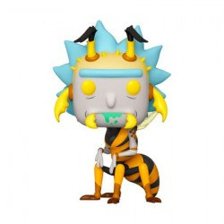 Figur Pop! Rick and Morty Wasp Rick Funko Online Shop Switzerland