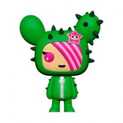 Figur Pop! Tokidoki Sandy by Simone Legno Funko Online Shop Switzerland