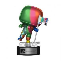 Figur Pop! Icons MTV Moon Person Rainbow Funko Online Shop Switzerland