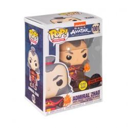 Figur Pop! Glow in the Dark Avatar Admiral Zhao Limited Edition Funko Online Shop Switzerland