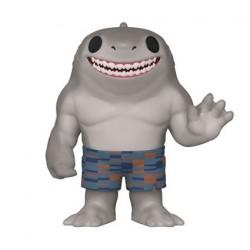 Figurine Pop! The Suicide Squad King Shark Funko Boutique en Ligne Suisse