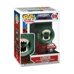 Figurine Pop! Les Maîtres de l'Univers Leech Edition Limitée Funko Boutique en Ligne Suisse