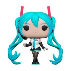 Figuren Pop! Vocaloid Hatsune Miku V4X Funko Online Shop Schweiz