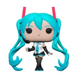 Figur Pop! Vocaloid Hatsune Miku V4X Funko Online Shop Switzerland