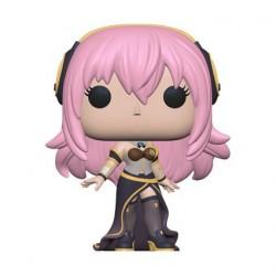 Figur Pop! Vocaloid Mergurine Luka V4X Funko Online Shop Switzerland