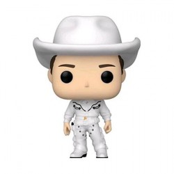 Figurine Pop! Friends Joey Tribbiani Cowboy Funko Boutique en Ligne Suisse