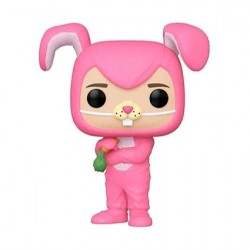 Figurine Pop! Friends Chandler Bing as Bunny Funko Boutique en Ligne Suisse