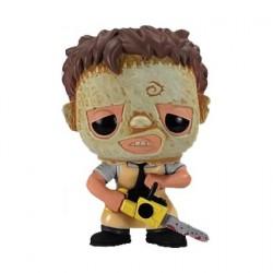 Figuren Pop! The Texas Chainsaw Massacre Leatherface (Selten) Funko Online Shop Schweiz