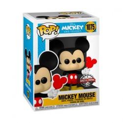 Figurine Pop! Mickey avec Popsicle Edition Limitée Funko Boutique en Ligne Suisse