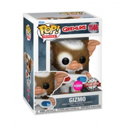 Figuren Pop! Beflockt Gremlins Gizmo 3D Brillen Limitierte Auflage Funko Online Shop Schweiz