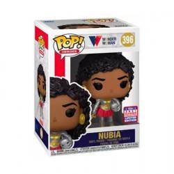 Figurine Pop! SDCC 2021 DC Comics Wonder Woman Nubia Edition Limitée Funko Boutique en Ligne Suisse