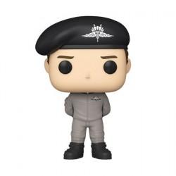 Figuren Pop! Starship Troopers Rico in Jumpsuit Funko Online Shop Schweiz