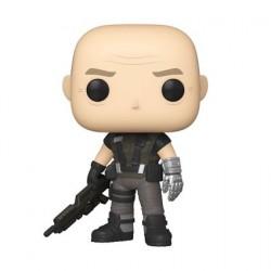 Figurine Pop! Starship Troopers Jean Rasczak Funko Boutique en Ligne Suisse