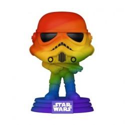 Figurine Pop! Pride Star Wars Stormtrooper Arc-en-Ciel Funko Boutique en Ligne Suisse