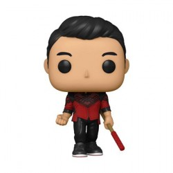 Figurine Pop! Shang-Chi and the Legend of the Ten Rings Shang-Chi Funko Boutique en Ligne Suisse