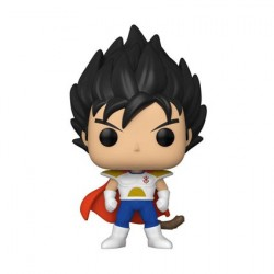 Figurine Pop! Dragon Ball Z Vegeta Child Funko Boutique en Ligne Suisse