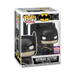 Figurine Pop! SDCC 2021 Batman avec Faux Edition Limitée Funko Boutique en Ligne Suisse