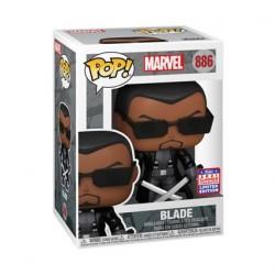 Figurine Pop! SDCC 2021 Marvel Blade Edition Limitée Funko Boutique en Ligne Suisse